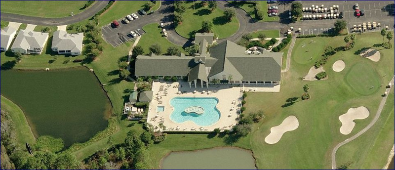 Active Adult Retirement Community San Antonio FL